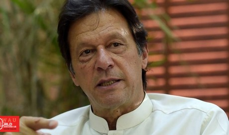 Imran Khan launches programme for overseas Pakistani workers