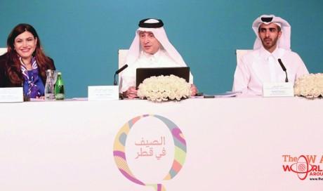 Qatar no longer dependent on blockading countries: Baker