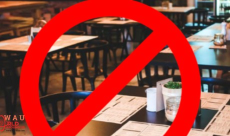 1 month imprisonment and a fine of KD 100 for eating in public during fasting hours