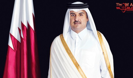 Qatar Amir directs allocation of $480m in support of Palestinian people