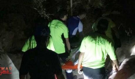 Missing person found dead in Oman