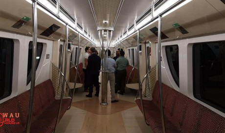 Frequently Asked Questions about the Doha Metro!