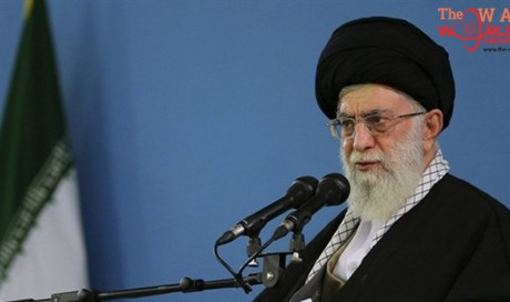 There will be no war with US, Iran's Supreme Leader Khamenei says