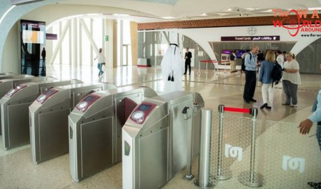 Doha Metro to extend service for Amir Cup final