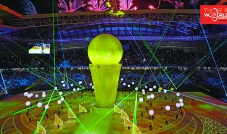 Qatar unveils stunning Al Janoub Stadium