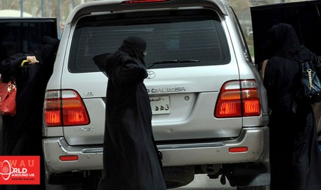 Saudi family forgets three-year-old daughter in taxi