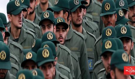 Warning on sleeper cells loyal to Iran