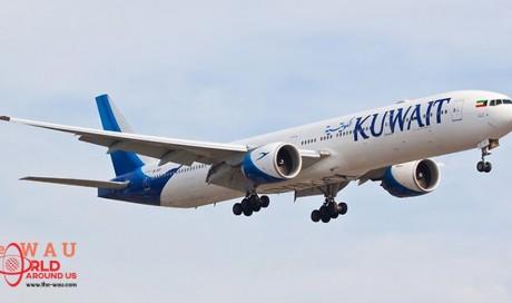 Kuwait Airways denies report of ban on some nationalities