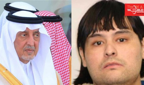 Fake Sheikh: US man who impersonated Saudi prince for three decades jailed for fraud
