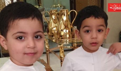 Twin boys drown in neighbour's pool in UAE