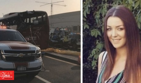 Irish victim of Dubai bus crash identified as 27-year-old teacher