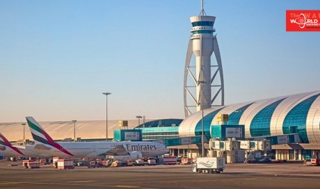 Passenger dies after landing at Dubai airport