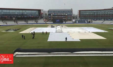 India vs Pakistan: Will rain play spoilsport today?