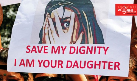 Girl, 7, kidnapped, raped, murdered in India; 48-year-old suspect arrested