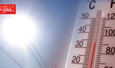 Temperature soars to 49C in Qatar, hot and windy spell to continue