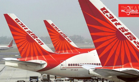 Air India suspends its regional director for allegedly shoplifting at Sydney airport