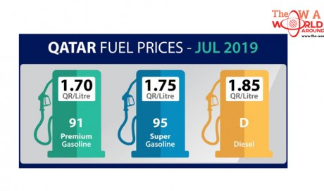 Petrol and diesel to cost less in July