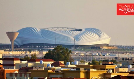 Al Wakrah Stadium gets a sensory room