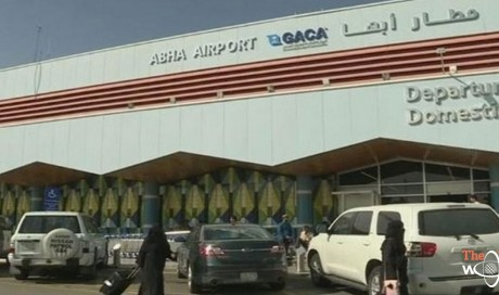 US condemns terrorist attack on Saudi Arabia's Abha International Airport