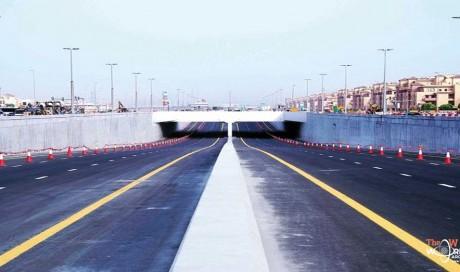 New Tripoli Street corridor reduces Dubai-Sharjah travel time