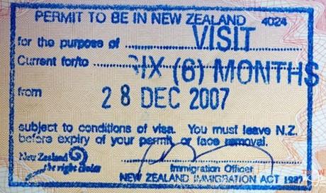 UAE Filipinos, beware of this New Zealand visa scam