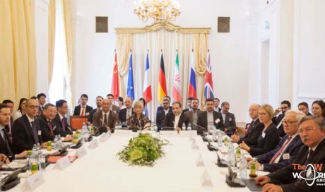 Iran issues new threat to world over nuclear deal