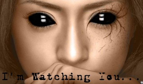 9 Ways You Are Being Watched Without Your Knowledge