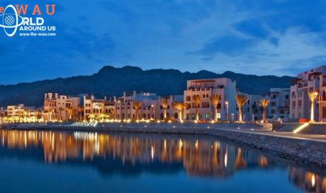 Oman Tourism Strategy: More than Half a Million Jobs To Be Created By 2040