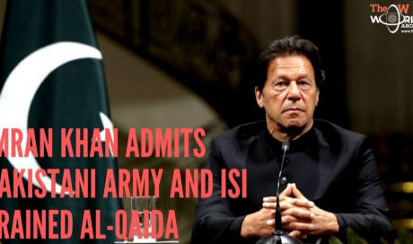 Imran Khan opens up on Osama bin Laden's hideout in Pakistan, says 'our army and ISI trained Al Qaeda'