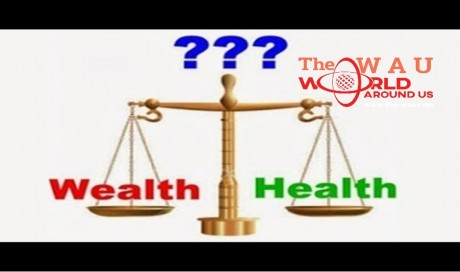 Health, Wealth, Healthy Life, Healthy living, Health Tips
