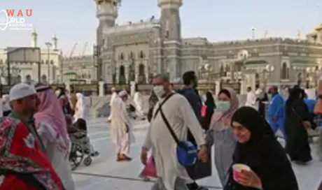 Coronavirus: Saudi Arabia temporarily suspends entry of GCC citizens to Mecca and Medina