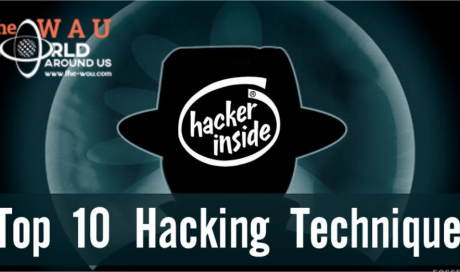 Top 10 Common Hacking Techniques You Should Know About\r\n