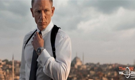 James Bond movie updates, hollywood movie updates, upcoming hollywood movies, carona outbreak, Hollywood reporter, Daniel Craig new movie, top movie releases, Beijing International Film Festival, china film festival, The-WAU, the world around us