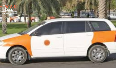 Coronavirus: Only two passengers allowed in a taxi, says Ministry