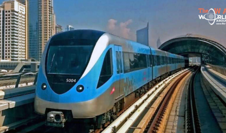 Coronavirus: Public transport in UAE to be suspended over the weekend