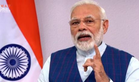 PM Narendra Modi\'s video message on Covid-19: Key points