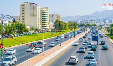 Oman reports 33 new confirmed coronavirus cases