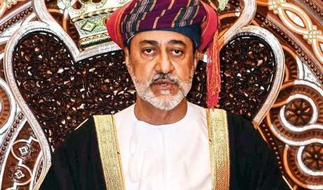 COVID-19: Oman\'s Sultan Haitham pardons 599 prisoners