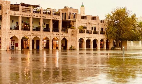Souq Waqif management denies rumours about reopening of all stores
