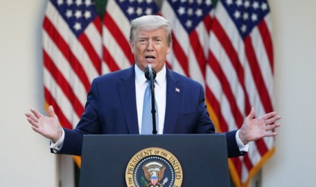 Trump to sign order to suspend immigration into US