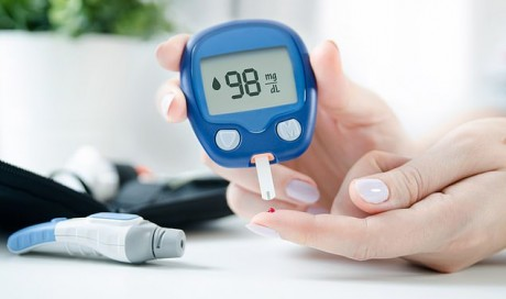 Type 2 diabetics are TWICE as likely to die from Covid-19... and obesity increases the risk even further, new research shows