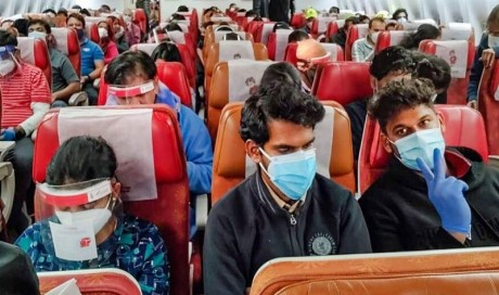Messy Start for Flyers at Delhi Airport, 82 Flights Cancelled on Day 1 as States Allow Fewer Flights