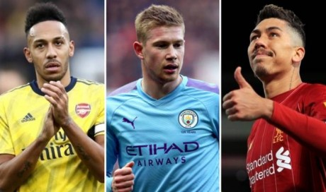 EA Sports\' FIFA 21: The 10 Highest-Rated Premier League Players Predicted