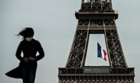 France GDP could fall \'around 20%\' in second quarter - statistics agency