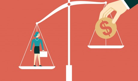WOMEN STILL UNDERPAID AND UNDERVALUED 50 YEARS AFTER PASSING OF EQUAL PAY ACT, TUC STATES