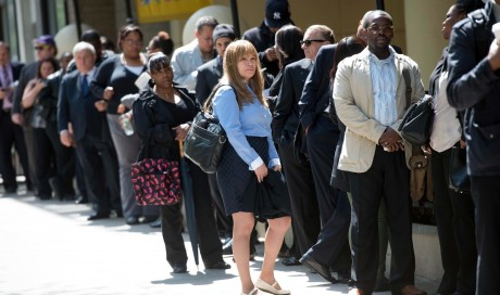 Nearly 2 million Americans filed unemployment claims last week