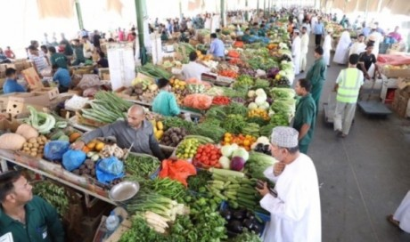 Services to resume partially at Al Mawaleh Central Market in Muscat