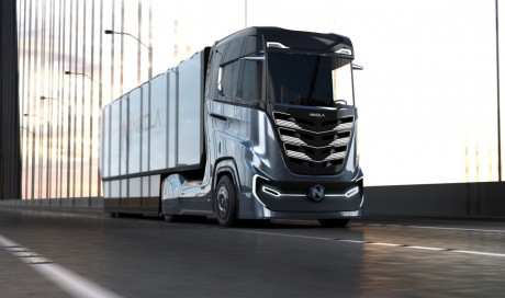 Nikola Corp: How a $26-billion truck company with zero revenue just surged 103%