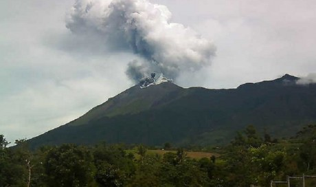 After 136 Earthquakes in 24 Hours, Philippines Volcano Enters \'Period of Unrest\'