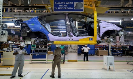 India\'s auto and pharma sectors not ready to wean off China